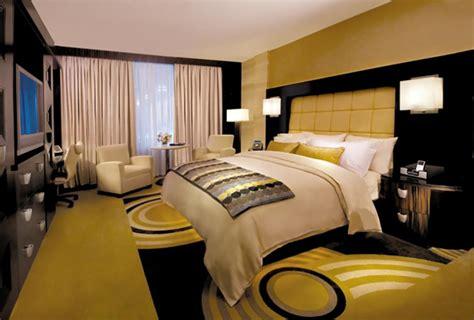 chambre d hotel design chambre à coucher inspirée par l ambiance hôtel