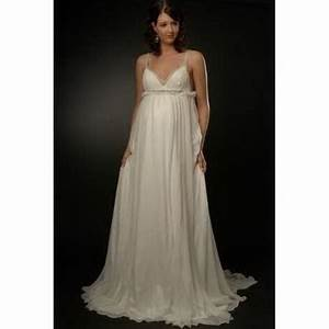 empire waist wedding dresses With a line empire waist wedding dress