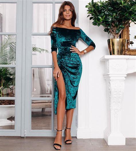 Красивые платья на новый 2020 год
