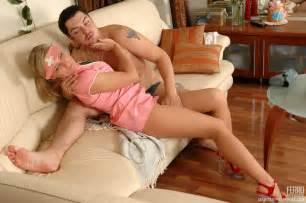 benett and adam naughty office pantyhose sex pichunter
