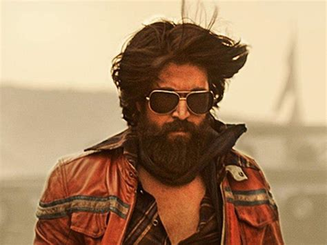 kgf box office collection day   yash starrer