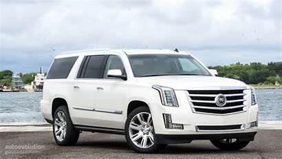 Cadillac Escalade Suv Luxury Wallpapers Meets Capability