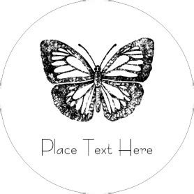 avery 22825 template templates butterfly print to the edge labels 12 per sheet avery