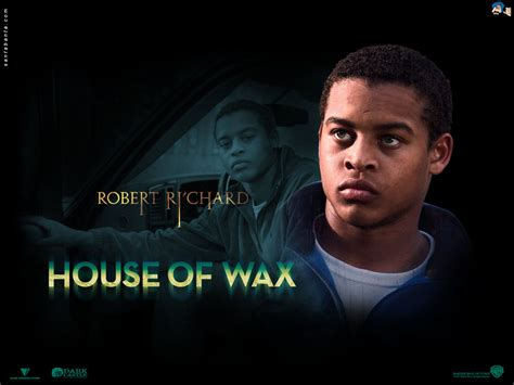 House Of Wax Movie Wallpaper #1