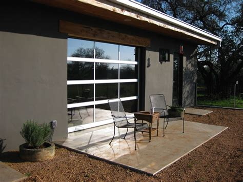 glass garage door patio halflifetr info