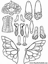Coloring Puppet Colouring Trout Brook Puppets Template Printable Kolorowanki Cut Dolls Crafts Printables Sheets Clipart Instruments Names Popular Drawing Odwiedź sketch template