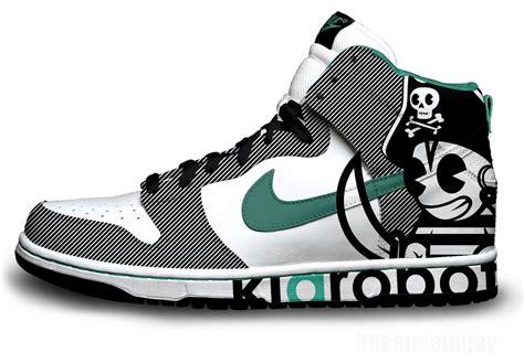 Nike Sb Dunk Skate Shoes