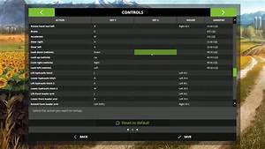 FS 17 How I Set Up The X Box Controler V2 YouTube