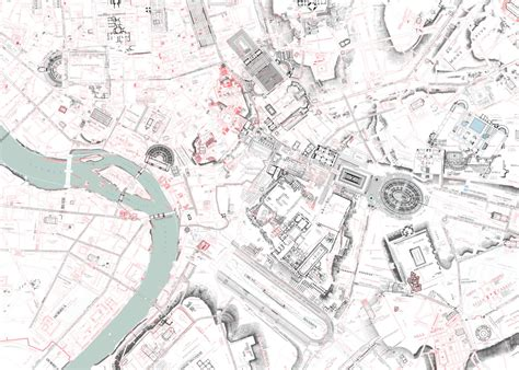 enormous  year  map  rome    citys