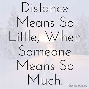 Long Distance Relationship Romantic Love Pictures Quotes ...
