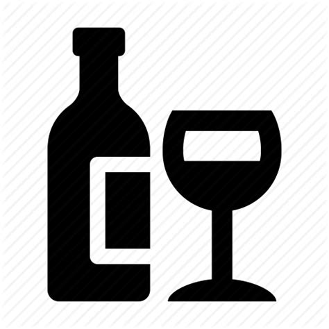 drink icon png alcohol and beverage bottle drink drinks glass wine