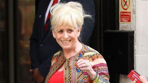 Barbara Windsor diagnosed with Alzheimer's   Barbara ...