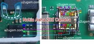 Nokia 1208 Light Problem Solution Without Light Ic With