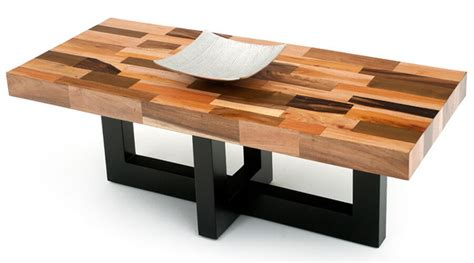 Wohnzimmertisch Holz Modern by 10 Contemporary Coffee Table Design Ideas For Living Room