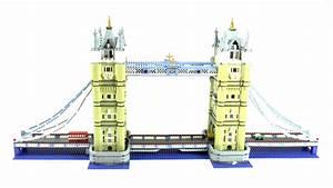 Lego Tower Bridge : lego exclusives 10214 tower bridge speed build and review ~ Jslefanu.com Haus und Dekorationen
