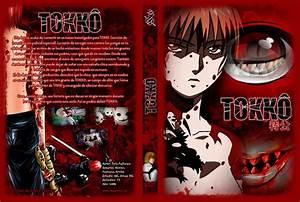TOKKO Cover A Photo by Nina-chan 05 Photobucket
