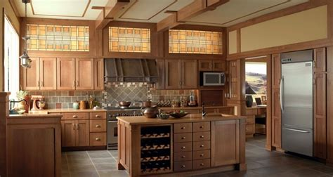 kitchen lighting island craftsman kitchen design what is typical for the