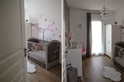 chambre bébé lola montre moi ta chambre déco chambre enfant bébé babayaga