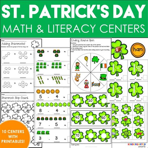 st patty s day math worksheets st best free printable