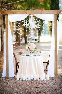Arche Bébé Bois : 1001 id es pour une arche de mariage romantique et l gante mariage pinterest arche ~ Teatrodelosmanantiales.com Idées de Décoration
