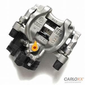 Audi A3 Break : brake caliper rear left vw golf vii 7 audi a3 8v skoda 8v0615423 5q615405 ebay ~ Medecine-chirurgie-esthetiques.com Avis de Voitures