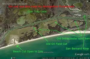 San Bernard Wildlife Preserve Cedar Lakes Fishsargent