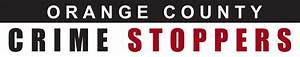 Orange County Crime Stoppers | Empowering the Community ...