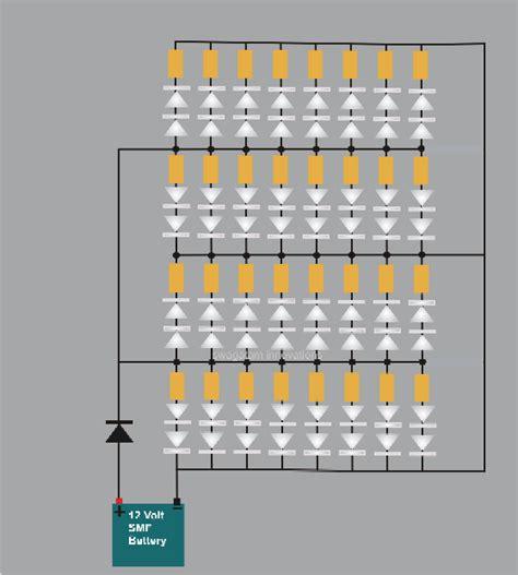 12 volt parallel wiring diagram 31 wiring diagram images