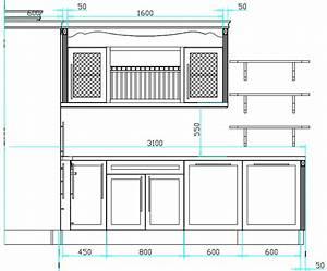 Kitchen Worktop Height Plans DIY Free Download toddler