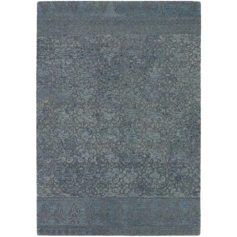 blue grey area rug chandra berlow blue grey 5 ft x 7 ft 6 in indoor area
