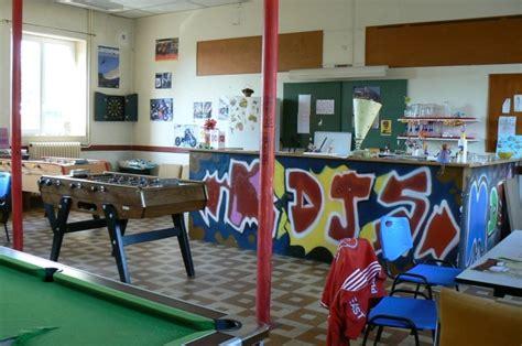 La Maison Des Jeunes  Savignysurbraye  Site Officiel