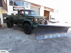 1990 Gmc 7000 Same As Chevrolet C70 For Sale Or Lease 8 2l