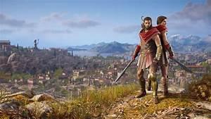 Assassin's Creed Odyssey, cuando ya nadie piensa en los ...