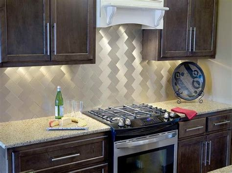 kitchen backsplash peel and stick revolutionary solution for walls peel and stick