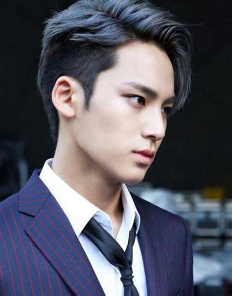 Korean Hairstyles For Men Ecosia