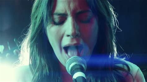 """Let Lady Gaga Uplift Your Spirits With A Star Is Born's """"shallow"""" Birthmoviesdeath"""