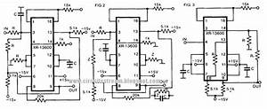 Universal Active Filter Circuit Diagram