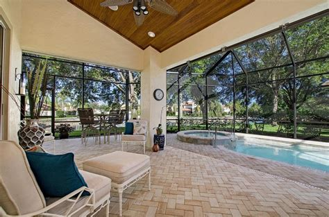 beautiful lanai remodeling project  reed design build