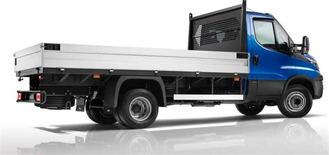 Iveco Contract Hire