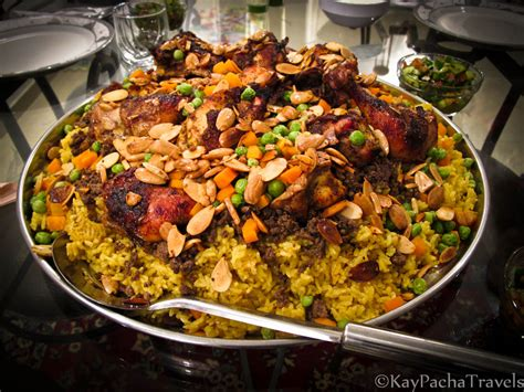 cuisine arabe oozie a jordanian dish made with food recipes