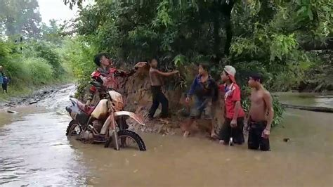 Animal crossing offers a haven and can give players a feeling of empowerment and community, particularly at a moment when many are being told to stay at home. Hidden Cambodia Dirt Bike Tours - River crossing - YouTube