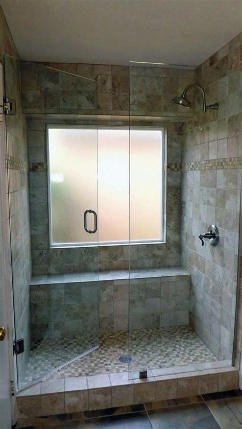 tile shower kits tile bathroom design with glass shower door and tub to 2774