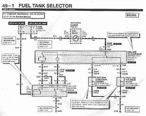 Electrical Schematic For 95 Ford Superduty