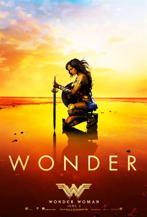 Wonder Woman Movie Trailer Gal Gadot's Back Story