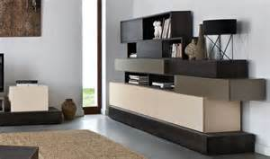 meuble de rangement hifi a mobilier design pour salon et salle manger
