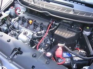 2012 Honda Civic Motor Oil