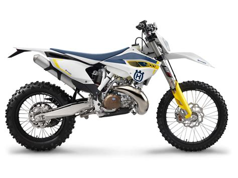 Review Husqvarna Te 300 by 2015 Husqvarna Te 300 Top Speed