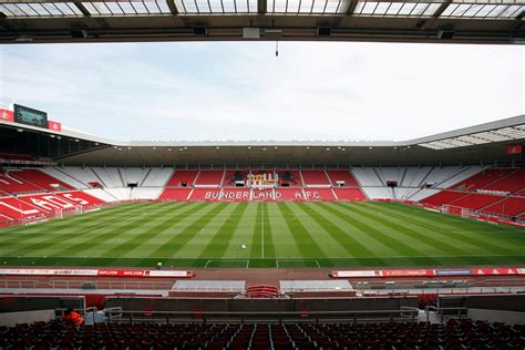 New interested party emerges in Sunderland takeover saga ...