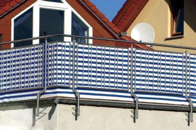 Balkon Sichtschutz Hoch Balkon Sichtschutz 100 Cm Hoch Amilton