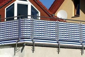 Balkon Sichtschutz Hoch : balkon sichtschutz 5m lang 90cm hoch bis 6 farben ebay ~ Sanjose-hotels-ca.com Haus und Dekorationen